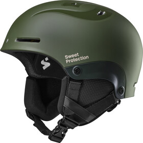 Sweet Protection Blaster II Casco Hombre, olive drab
